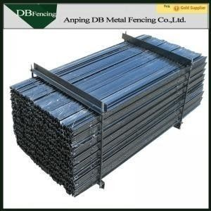 Steel Heavy Duty Star Pickets For Protective Gardens Road And House Fencing