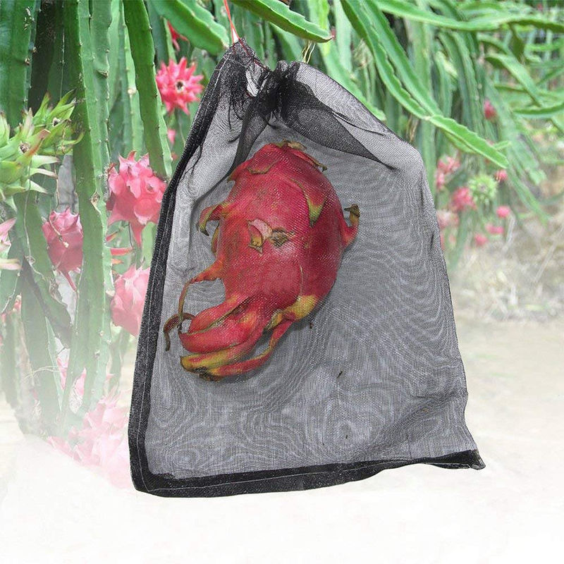 Anti - Static Fruit Protection Bags Protecting Insects / Pests / Birds For Your Crop