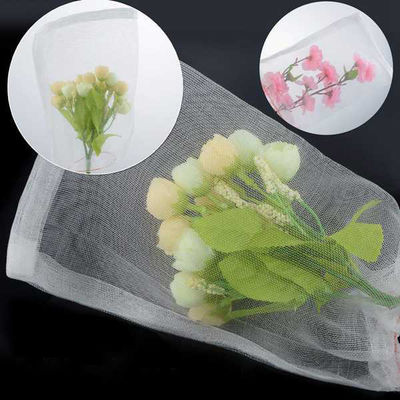 HDPE UV Resistant Fruit Cover Bag Buit In One Easy To Clean And Use