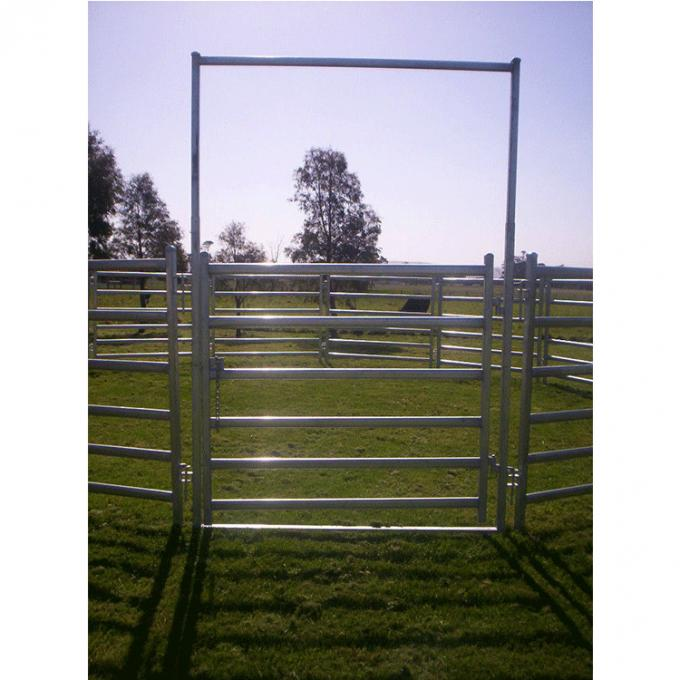 galvanized Gate Of Livestock Panels For Sale