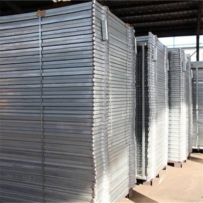 galvanized livestock panels for sale packing way